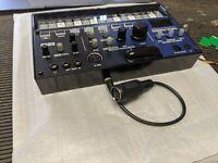 KORG Volca NuBass solder-less MIDI out modification board