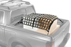 Genuine Honda Truck Bed Cargo Net Fits: 2017-2020 Ridgeline