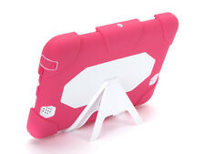 "Griffin Pink / White Survivor All-Terrain for 7"" Kindle Fire HD (2012 model only"