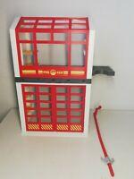 Playmobil 5361 City Action pompier Caserne, jouet de construction, extension