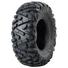 Tusk TriloBite Tire 25-8-12 Front/Rear,Set of 2ea, ATV,UTV-Arctic Cat,Can-Am,