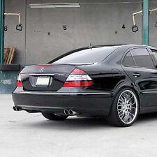 "18"" MRR GT1 Chrome Wheels For Mercedes W211 E320 E350 E500 E550 Rims Set (4)"