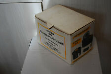Vintage Alden 74 35mm Bulk Film Daylight Loader for 100 Ft. Film Roll