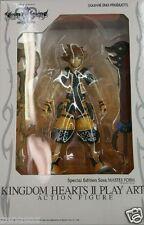 New Square Enix Play Arts Kingdom Hearts Sora Master Form