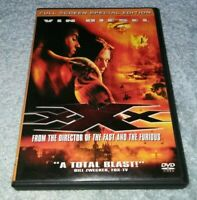 XXX DVD Full Screen Special Edition Vin Diesel
