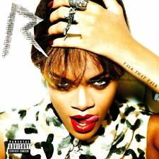RIHANNA talk that talk (CD, album, 2011) RnB/swing, synth pop, downtempo, vocal
