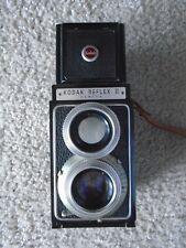 Kodak Reflex II Camera 2 1/4 x 2 1/4