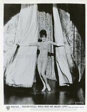 NATALIE WOOD   GYPSY   1962 VINTAGE PHOTO ORIGINAL