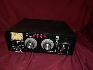 Palstar AT2X antenna tuner