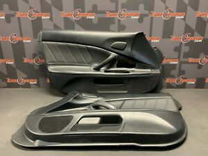 2008 HONDA S2000 AP2 OEM DOOR PANELS