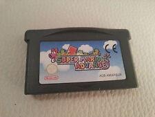 Nintendo Super Mario Advance  - Gameboy Advance SP DS