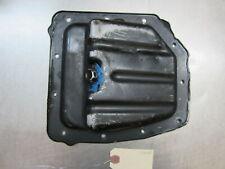 27N111 Lower Engine Oil Pan 2014 Kia Soul 1.6