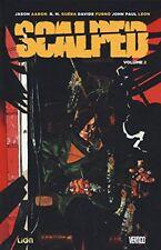 Scalped Vol.2 Ed. RW Lion SCONTO 10