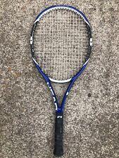 Head FLEXPOINT 1, Oversize 110 - 4 3/8 - S1 Swing Style Rating - Tennis Racquet