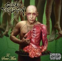 CATTLE DECAPITATION - TO SERVE MAN   CD NEUF
