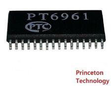 Circuito Integrado PT6961 - SMD SOP 32 - Controlador LED - CMOS Technology