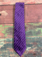 MENS DONALD J. TRUMP SILK TIE