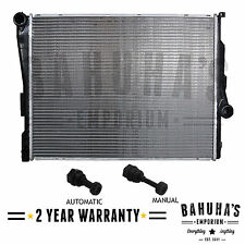 BMW 3 SERIES E46, Z4 E85/E89 AUTOMATIC/MANUAL RADIATOR 2 YEAR WARRANTY 1998>ON