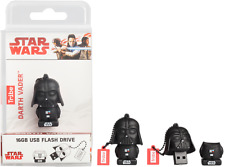 16GB Star Wars TLJ  Darth Vader USB Flash Drive