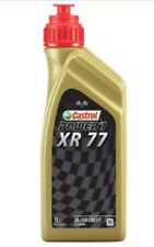 Olio Miscela 2T Sintetico Castrol XR77 Power 1 Racing Competizione Kart 1 Lt