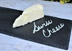 Just Dough It Swiss Cheese Wedge (W0962-1)