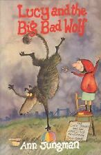 Lucy and the Big Bad Wolf