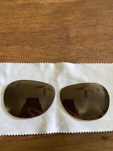 Genuine Maui Jim Glass Mahina HCL Bronze Lenses 58mm