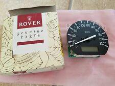 Genuine MG Rover Speedometer  YBC101760  in KMH