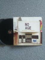 No Age - Weirdo Rippers. (CD) rough trade ex
