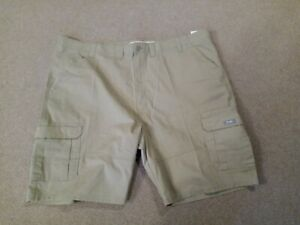 Chuck E. Cheese Customized Costume Khaki Shorts Walk-around (Custom Made!)