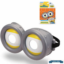 New Despicable Me Minion Goggles Brand New & Sealed Toys Games