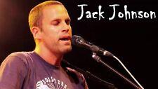 Jack Johnson Guitar Tabs Anthology. Tablature 35 Best Song Book Software, CD