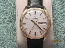 Omega Seamaster Automatic -Jumbo Model 168.032- 1969- ORIGINAL PAPERS & SERVICED