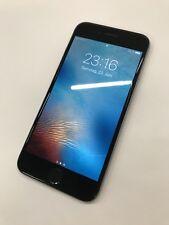 TOP ZUSTAND Apple iPhone 6 - 64GB - Space Grau (Ohne Simlock) A1586( GSM) defekt