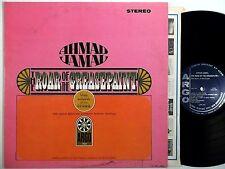 AHMAD JAMAL The Roar Of The Greasepaint ARGO LP stereo dg jazz album 33RPM