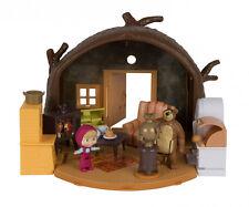 Masha und die Bär Baumhaus Spielset By Simba (109301632)