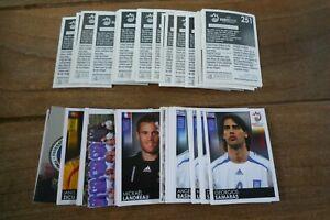 Panini Euro 2008 Football Stickers no's 251-535! VGC! Pick The Stickers Needed!