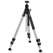 walimex WAL-666 Semi-Pro Stativ Kamerastativ inkl. Kugelkopf / Stativkopf 167cm