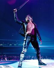 Kenny Omega 8x10 Photo New Japan Pro Wrestling The All Elite Bullet Club AEW ROH