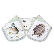 Wrendale Design Country Animals Double Oven Glove