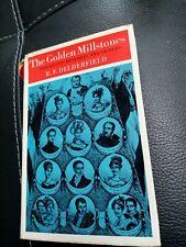 The Golden Millstones, Napoleon's Brothers Book (R. F. Delderfield) A18