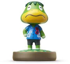 Nintendo amiibo animal Crossing Kapp'n figure