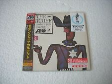 THE MODERN JAZZ QUARTET  - THE SHERIF - JAPAN CD MINI LP