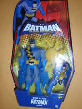 Batman The Brave and The Bold STAR BLADE BATMAN figure
