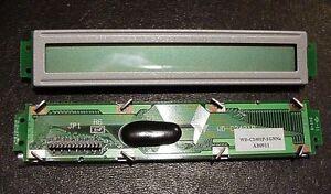 Wintek LCD Panel 1x24  WD-C2401P-1GNNa
