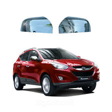New Chrome Side Mirror Cover Molding for Hyundai Tucson 2005 - 2009