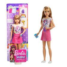 Skipper's Babysitter Freundin | Barbie | Mattel FXG91 | Puppe & Accessoires