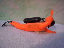 "Vintage - Diver- wind up / walker - 6""long - arms spin - #7901 - working - RARE"