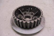 Yamaha XS650 XS 650 YM282B. Engine basket disc centering hub