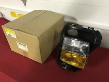 NOS NEW 2004-2007 CADILLAC CTS LH TURN SIGNAL LIGHT GM 15140707